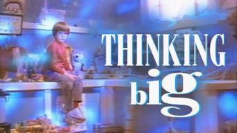 Thinking Big (1987)
