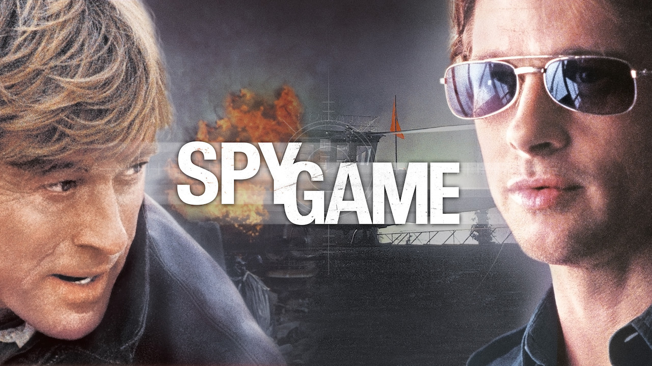 Is Spy Game On Netflix Uk Where To Watch The Movie New On Netflix Uk
