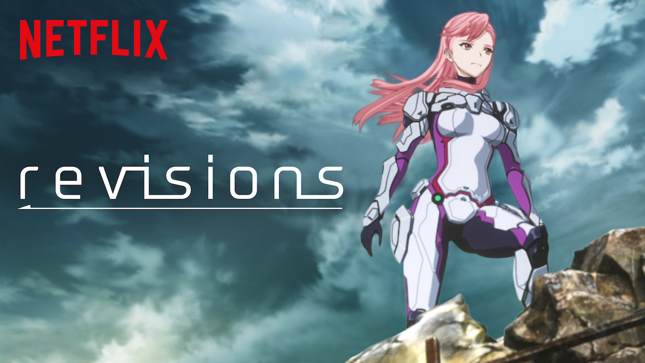 revisions on Netflix UK
