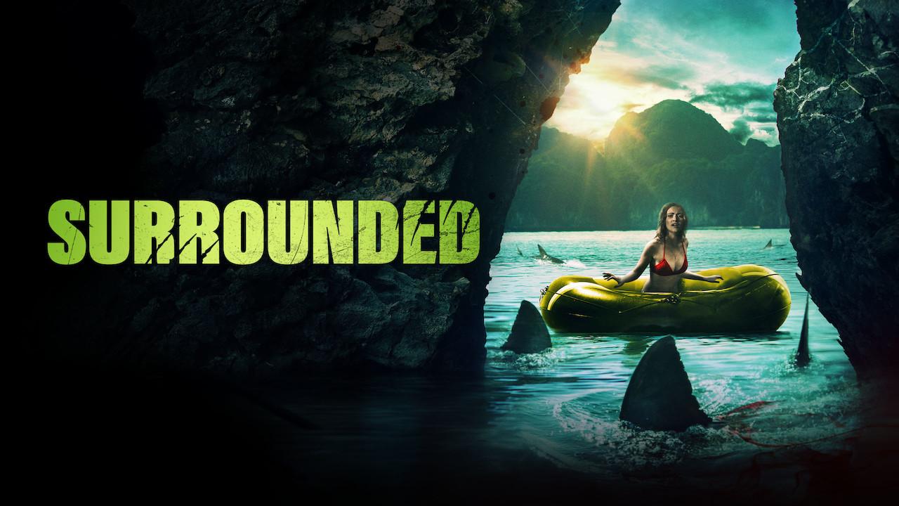 Surrounded on Netflix UK