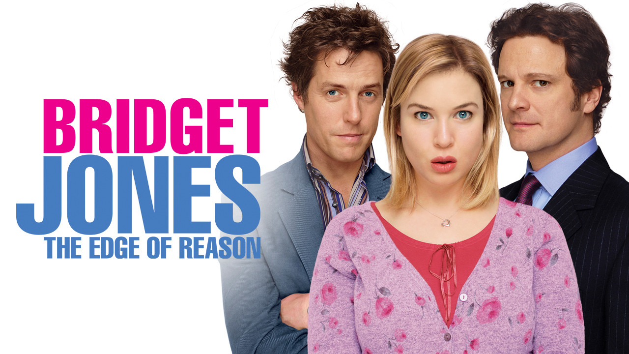 Bridget Jones: The Edge of Reason on Netflix UK