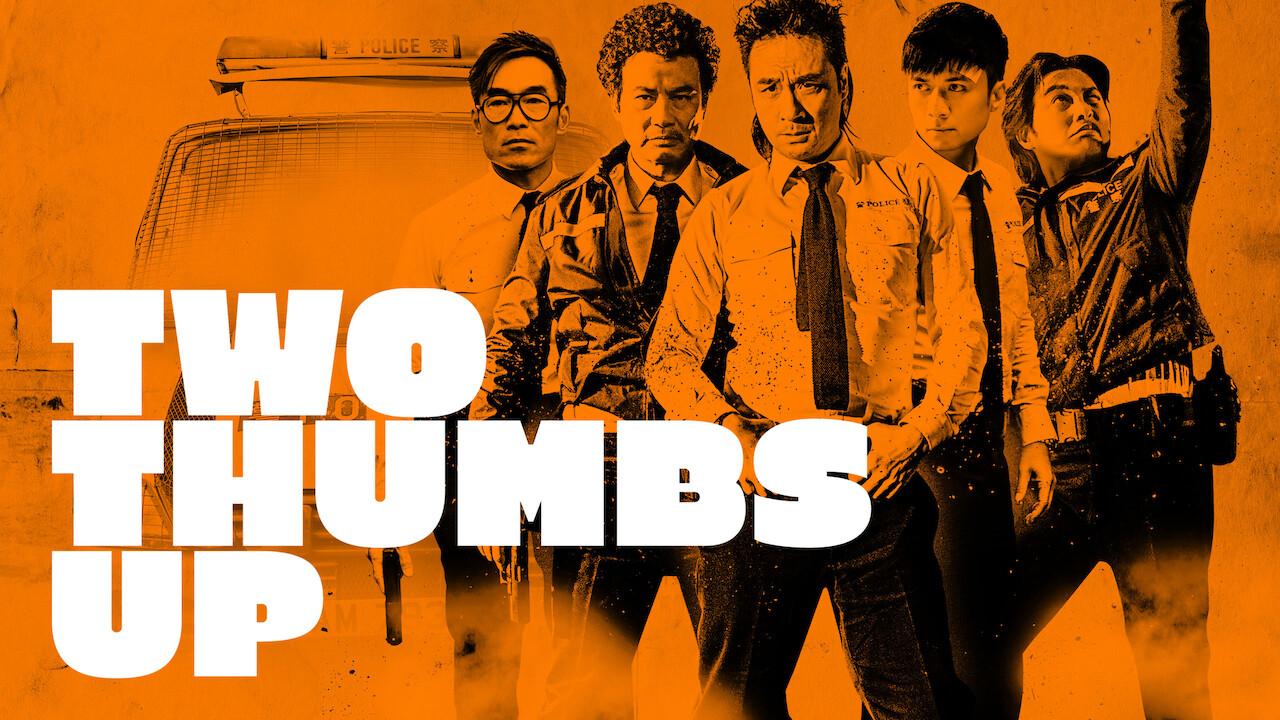 Two Thumbs Up on Netflix UK