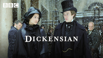 Dickensian (2015)
