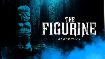 The Figurine (Araromire) (2009)