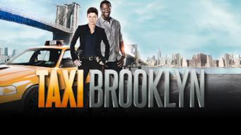 Taxi Brooklyn (2014)