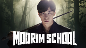 Moorim School (2016)