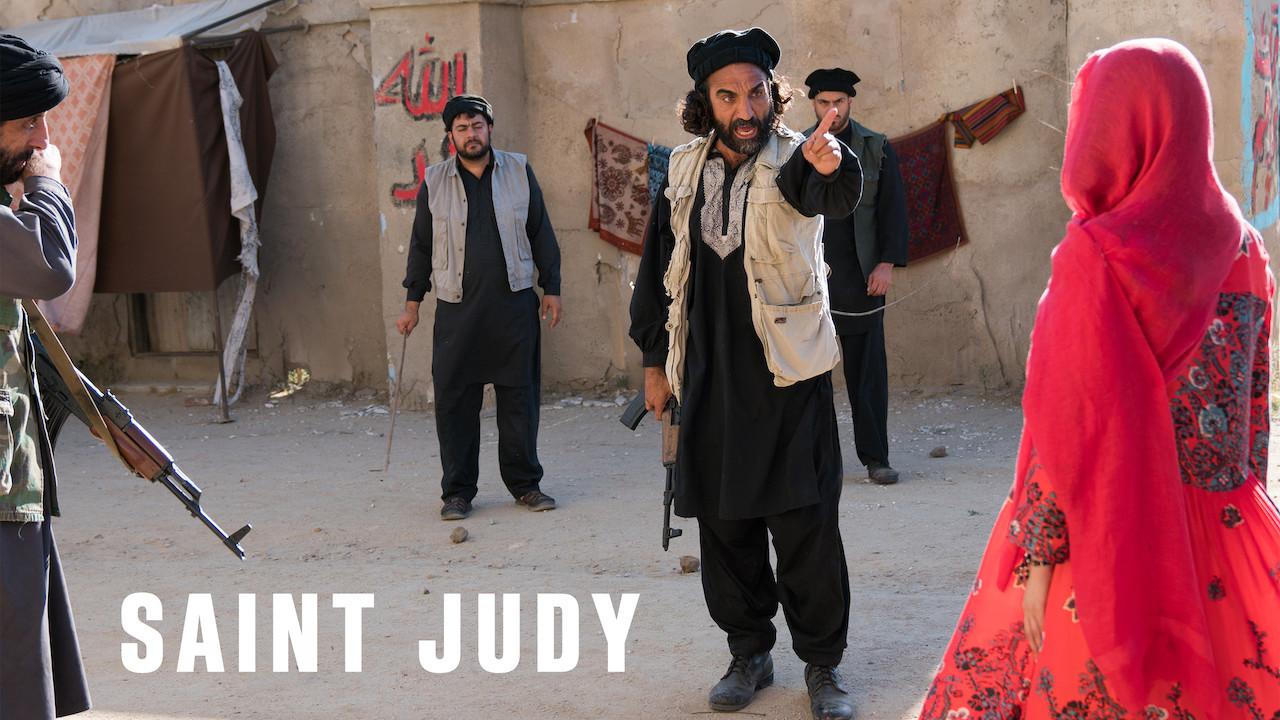 Saint Judy on Netflix UK