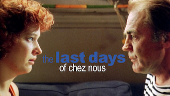 The Last Days of Chez Nous (1992)