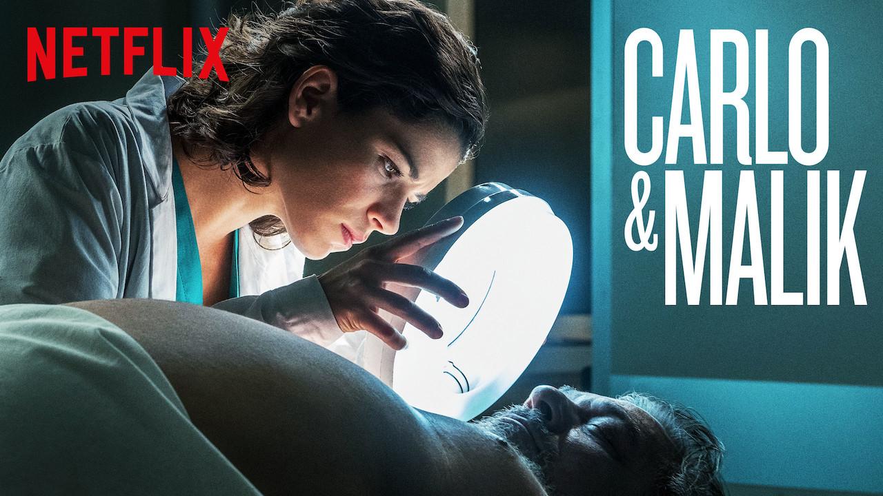 Carlo & Malik on Netflix UK