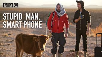 Stupid Man, Smart Phone (2016)
