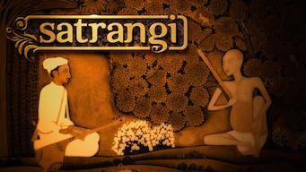 Satrangi (2014)