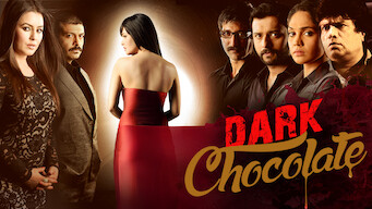 Dark Chocolate (Bengali Version) (2016)