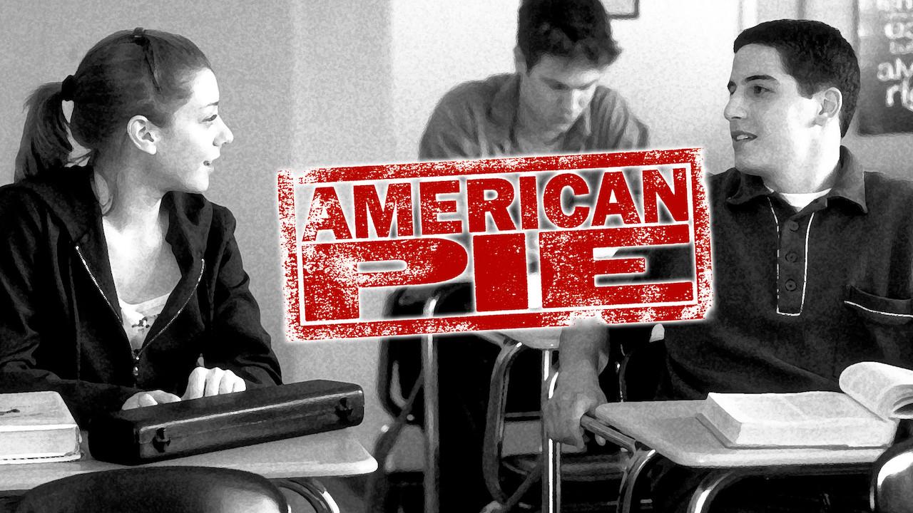 American Pie on Netflix UK