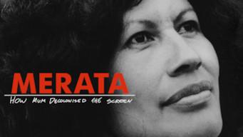 Merata: How Mum Decolonised the Screen (2018)