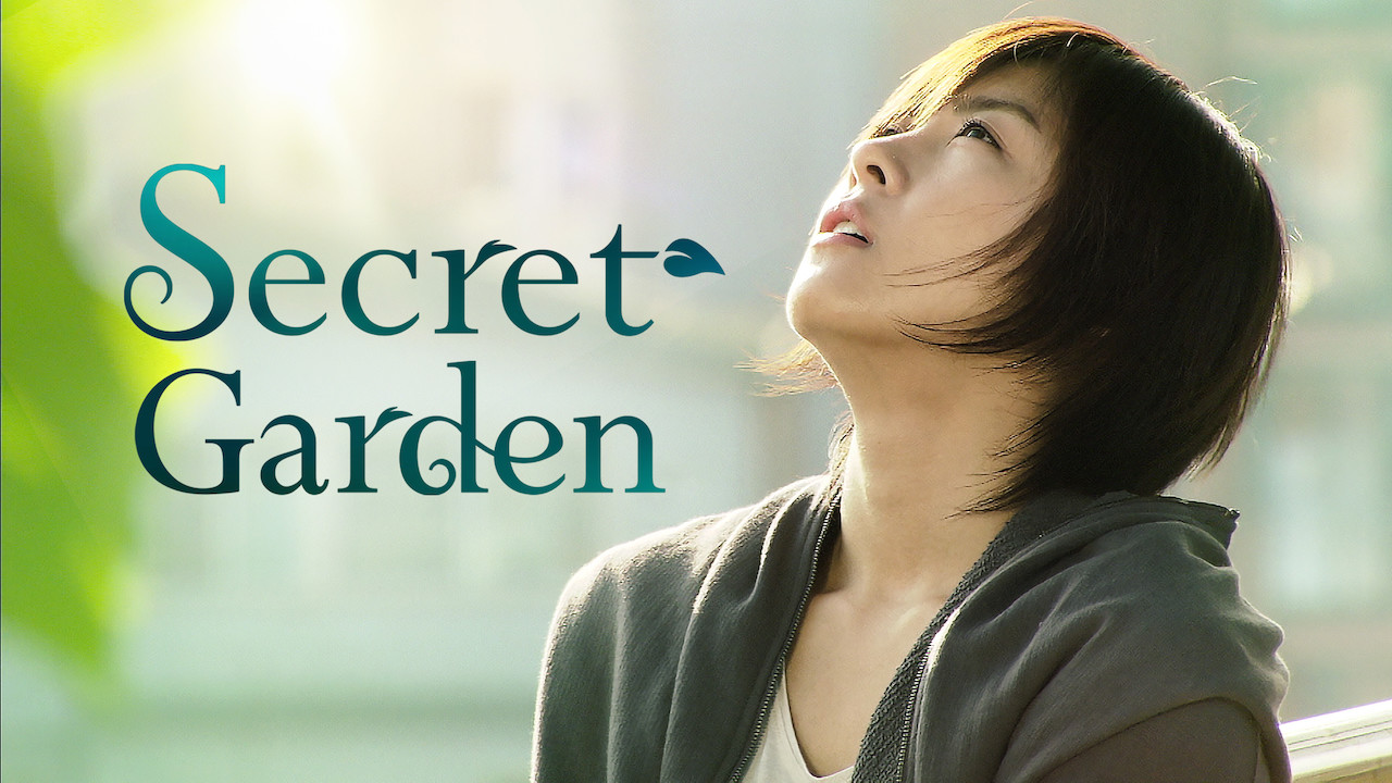 Is 'Secret Garden' (2010) available to watch on UK Netflix