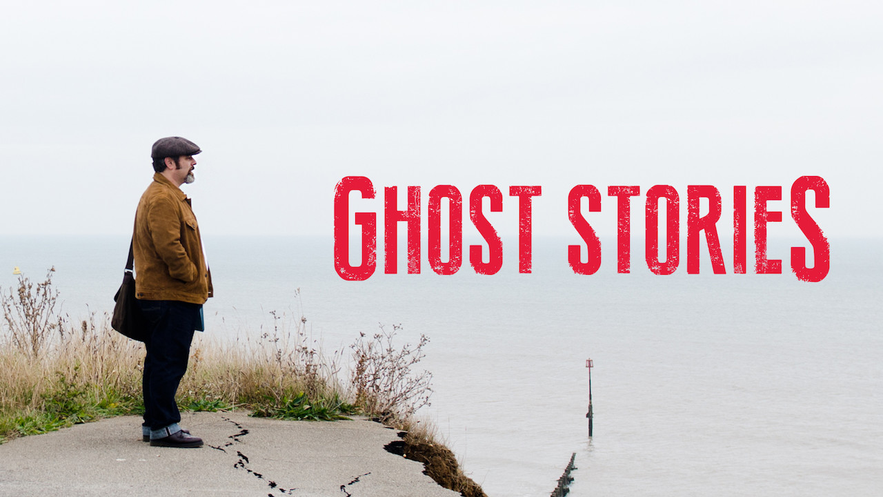 Is 'Ghost Stories' (2017) available to watch on UK Netflix