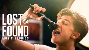 Lost & Found Music Studios (2016)