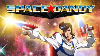 Space Dandy (2014)