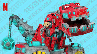 Dinotrux Supercharged (2018)