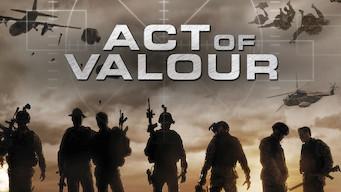 Act of Valour (2012)