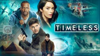 Timeless (2018)