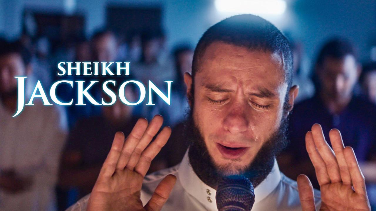 Sheikh Jackson on Netflix UK