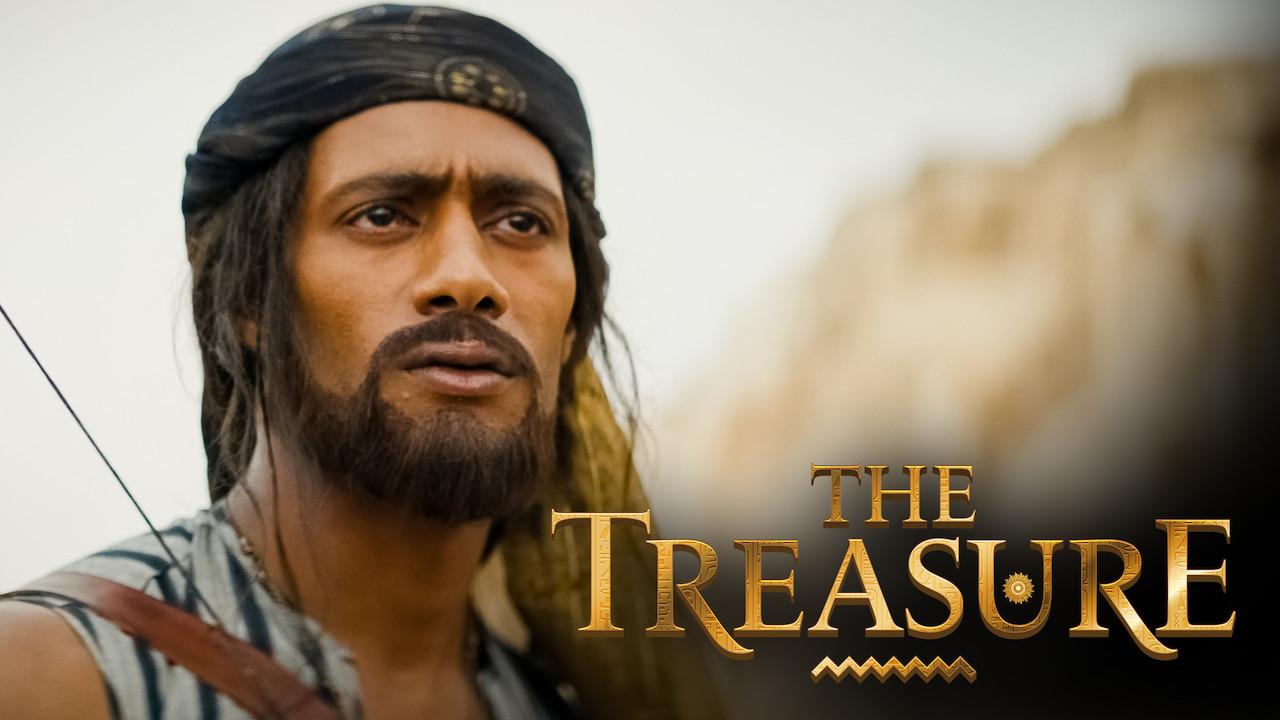 The Treasure on Netflix UK