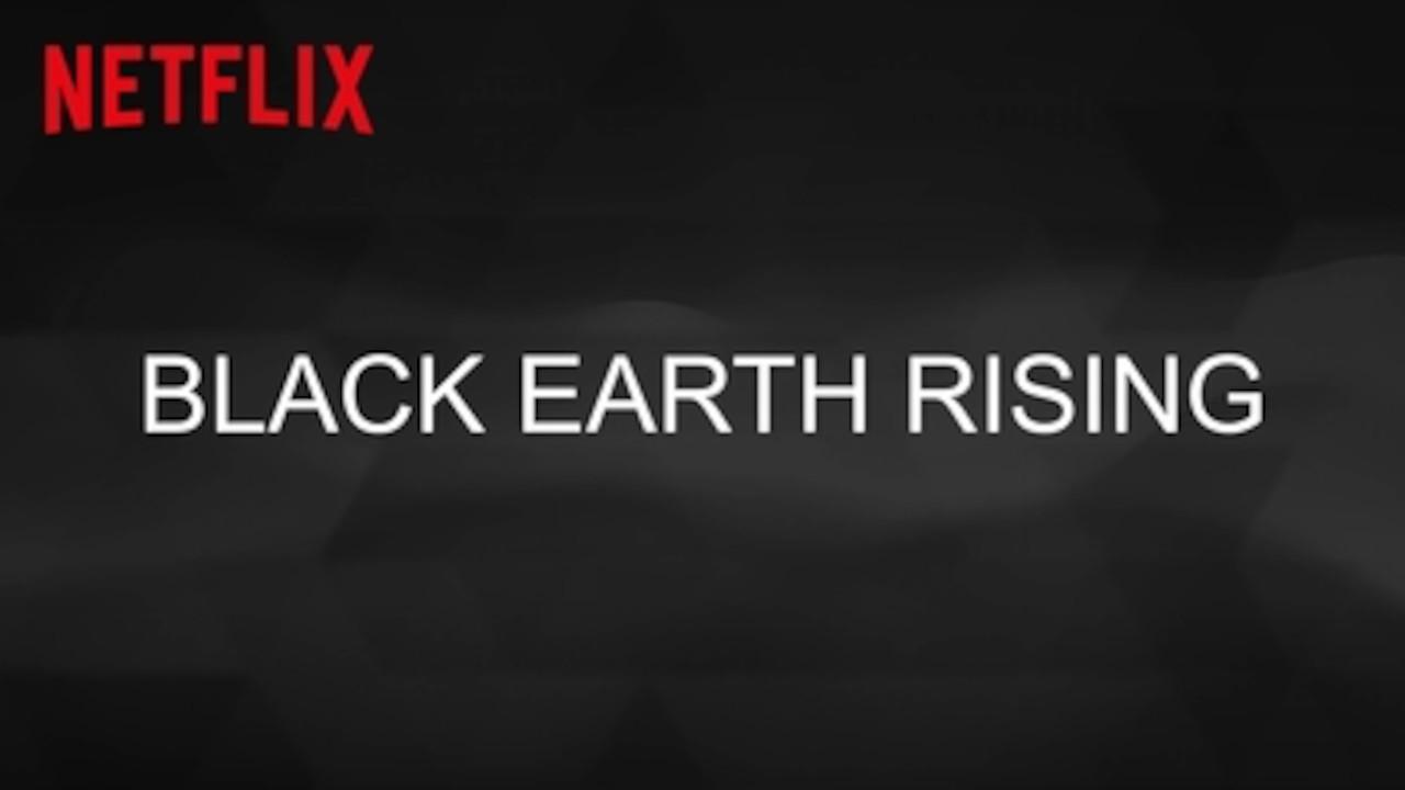 Black Earth Rising on Netflix UK