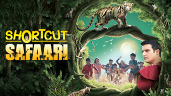Shortcut Safari (2016)