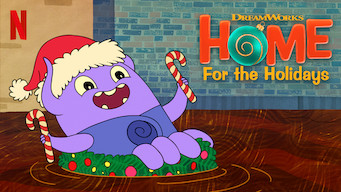 DreamWorks Home: For the Holidays (2017)