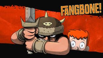 Fangbone (2016)