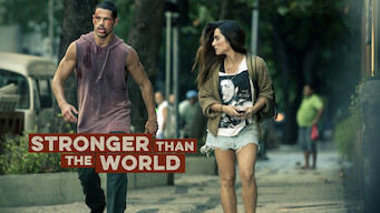 Stronger Than the World (2016)