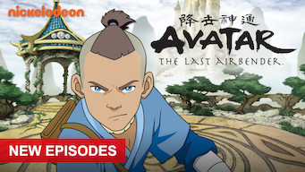 Avatar: The Last Airbender (2007)