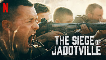 The Siege of Jadotville (2016)