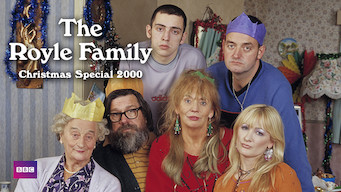 The Royle Family: Christmas Special 2000 (2000)