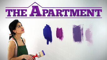 The Apartment (2014)