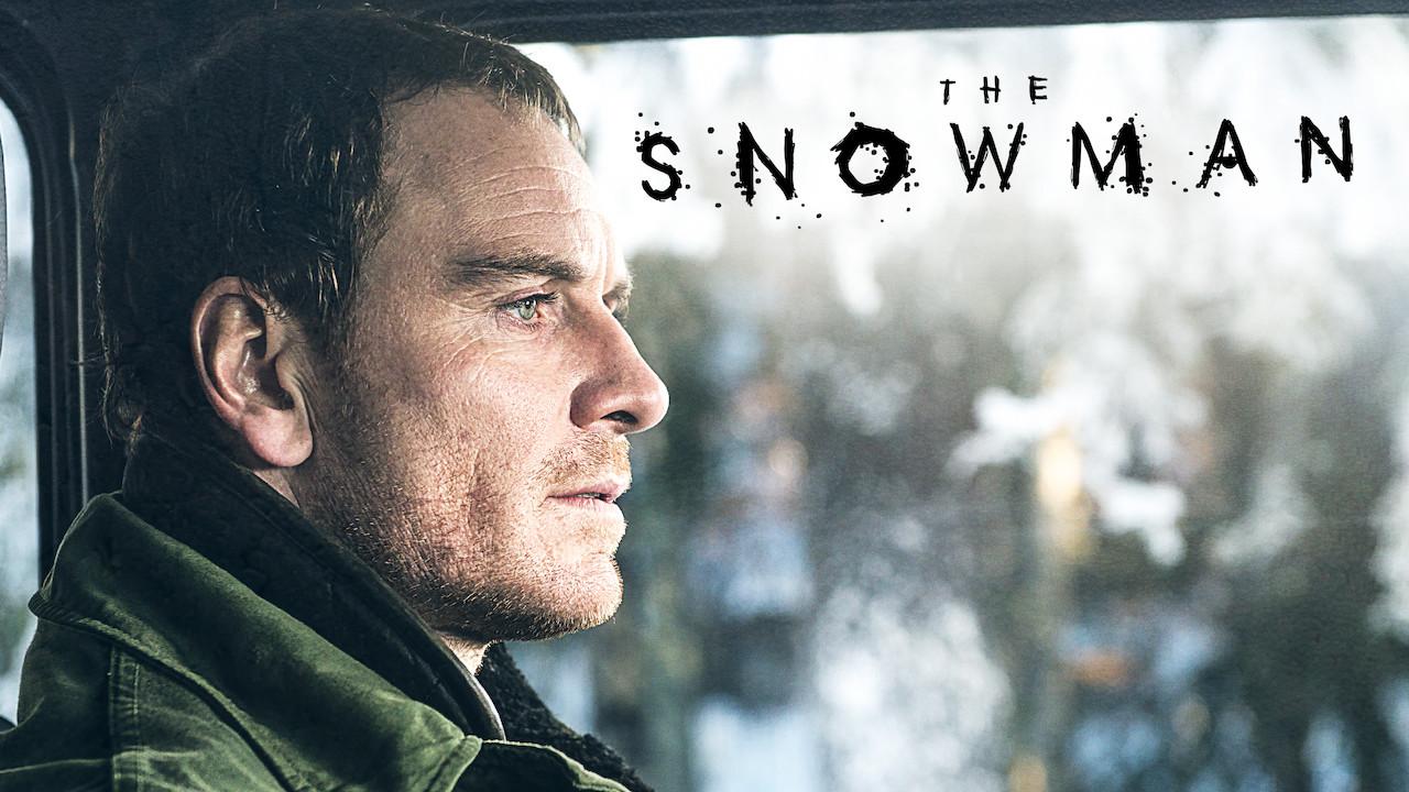 The Snowman on Netflix UK