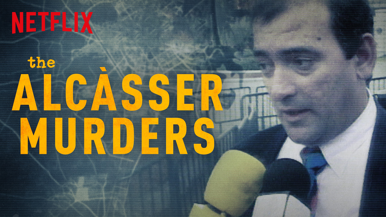 The Alcàsser Murders on Netflix UK