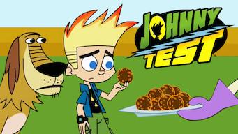 Johnny Test (2009)
