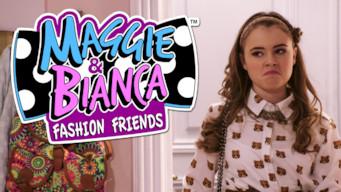 Maggie & Bianca: Fashion Friends (2017)