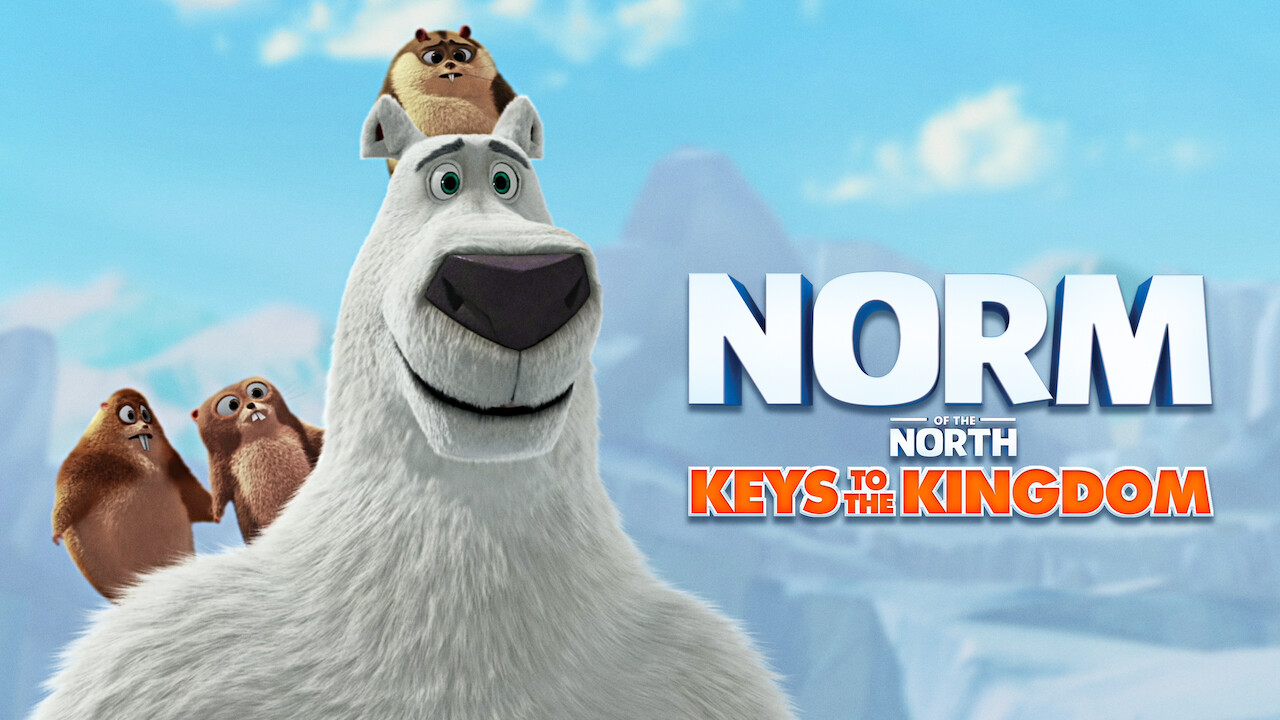 Norm of the North: Keys to the Kingdom on Netflix UK