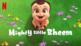 Mighty Little Bheem (2019)
