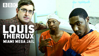 Louis Theroux: Miami Mega Jail (2011)