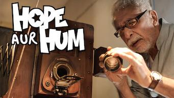 Hope Aur Hum (2018)
