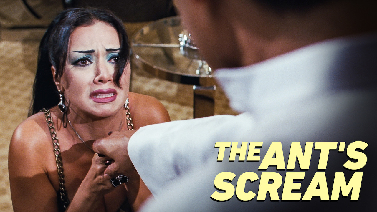 The Ant's Scream on Netflix UK