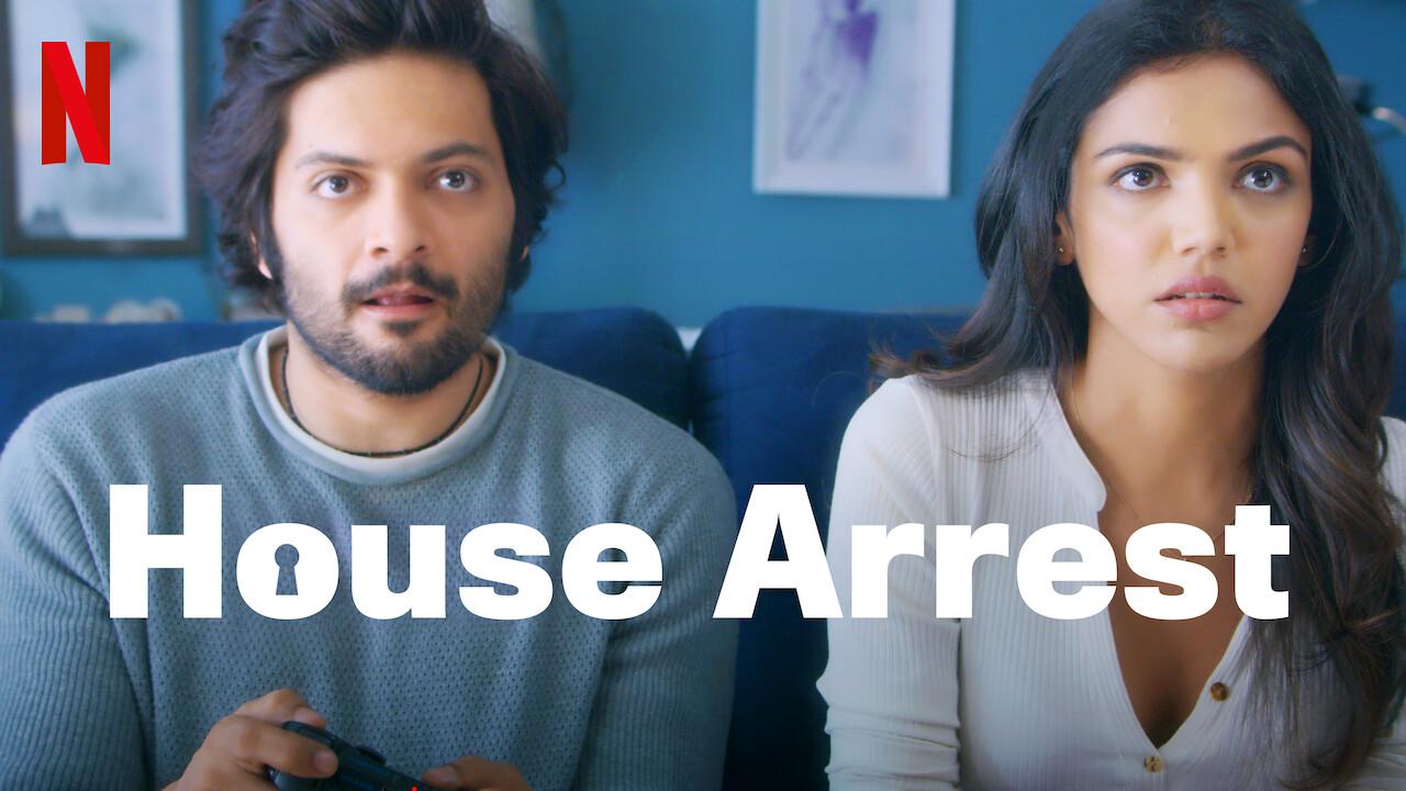 House Arrest on Netflix UK