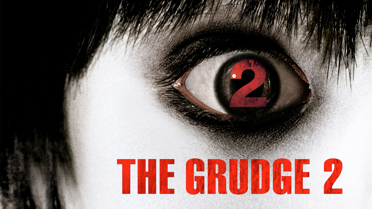 The Grudge 2 on Netflix UK