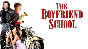 The Boyfriend School (1990)