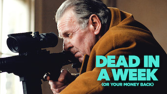 Dead in a Week... Or Your Money Back (2018)