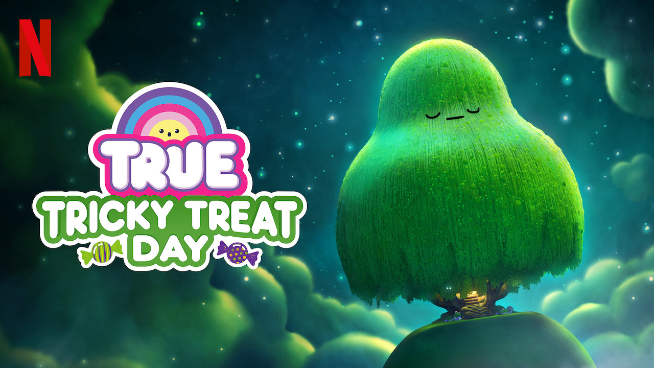 True: Tricky Treat Day on Netflix UK